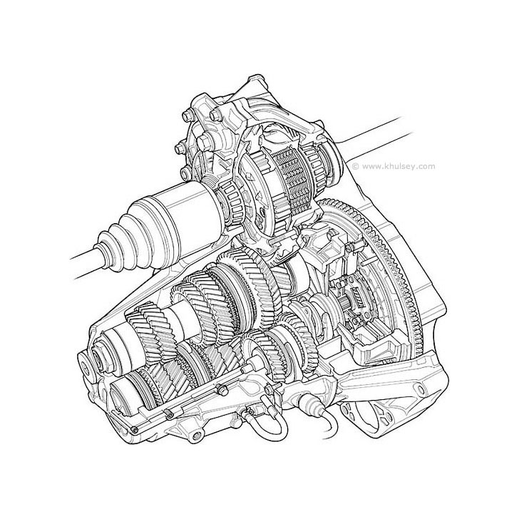 728x728 Technical Line Art And Line Drawings.