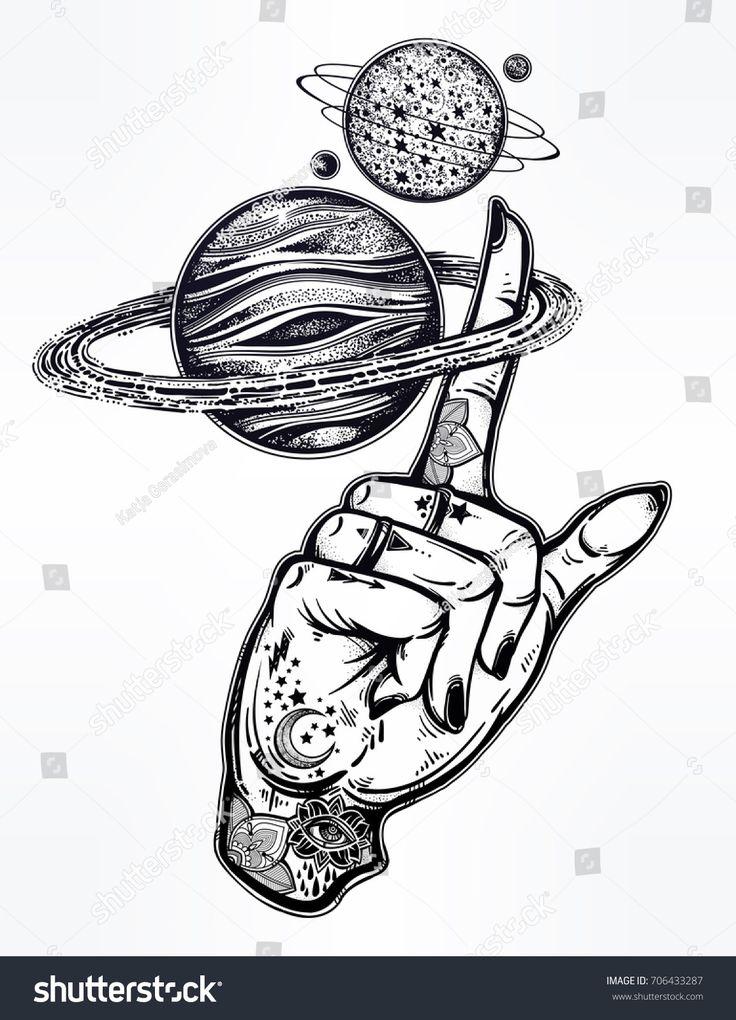 736x1020 Best Planet Vector Ideas On Flat Design Poster