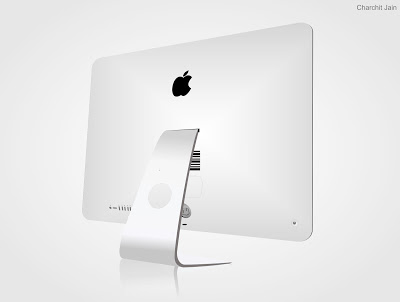 400x302 Charchit Garg Imac And Its Output Devices