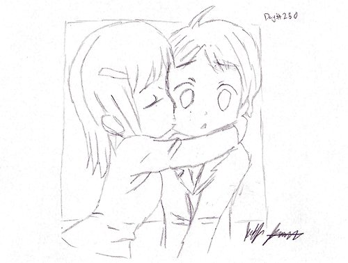 500x378 Pictures Cartoon Couples Drawing,