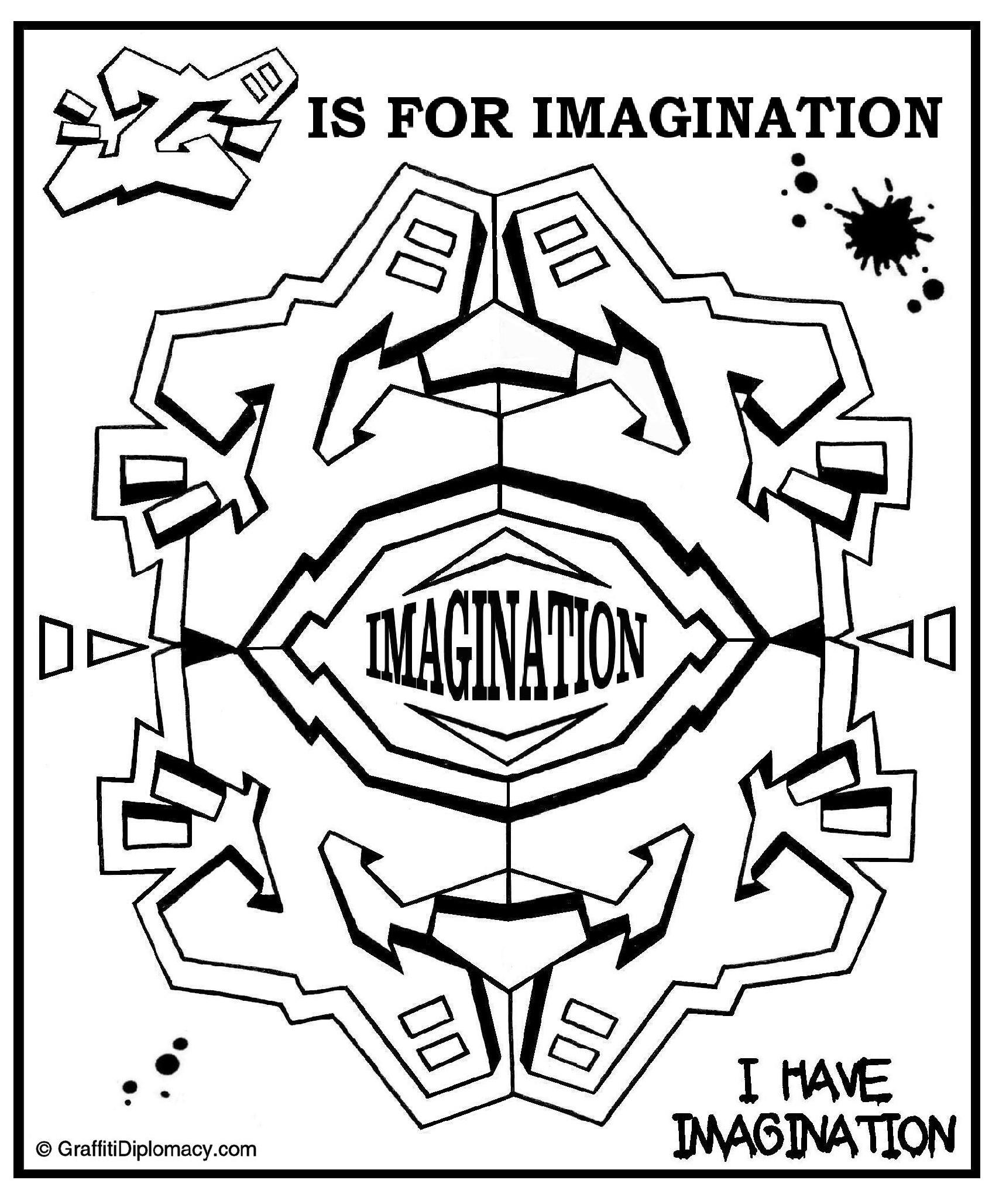 1707x2056 Free Mandala To Print. Imagination Mandala Proyectos A Intentar