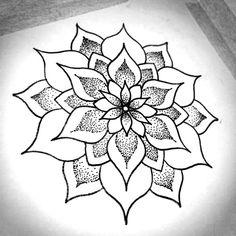 236x236 Stippling Drawing Ideas