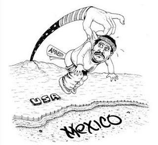 320x295 Jokes Enjoyed And Shared Arizona Immigration Law