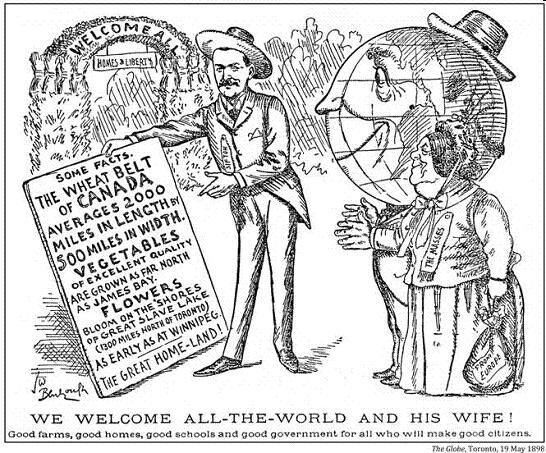 546x453 Filead To Attract Immigrants To Wheat Belt In 1898.jpg