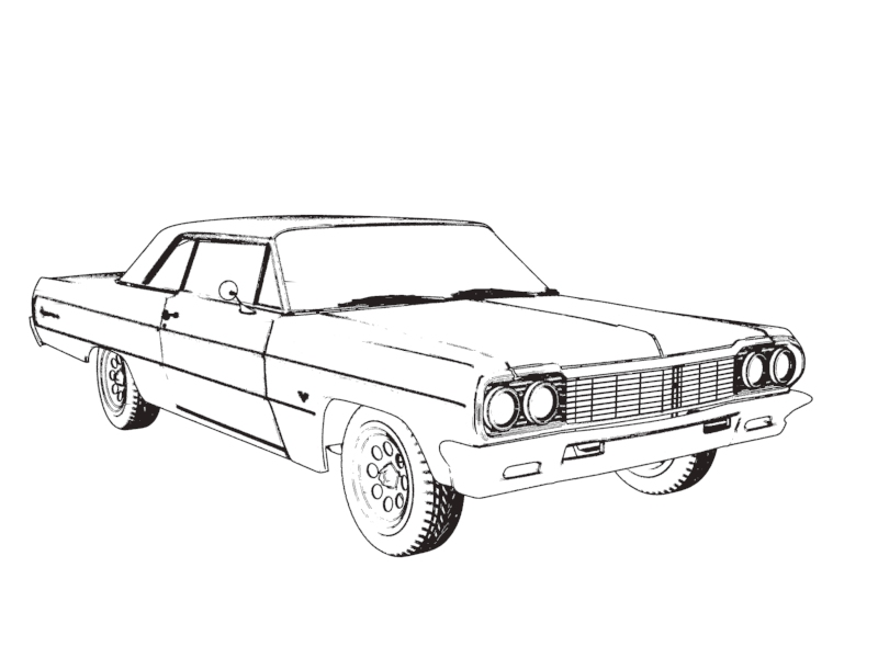 impala drawing at getdrawings free for personal use impala Rating Chevy Impala 800x600 chevy impala jose ardila