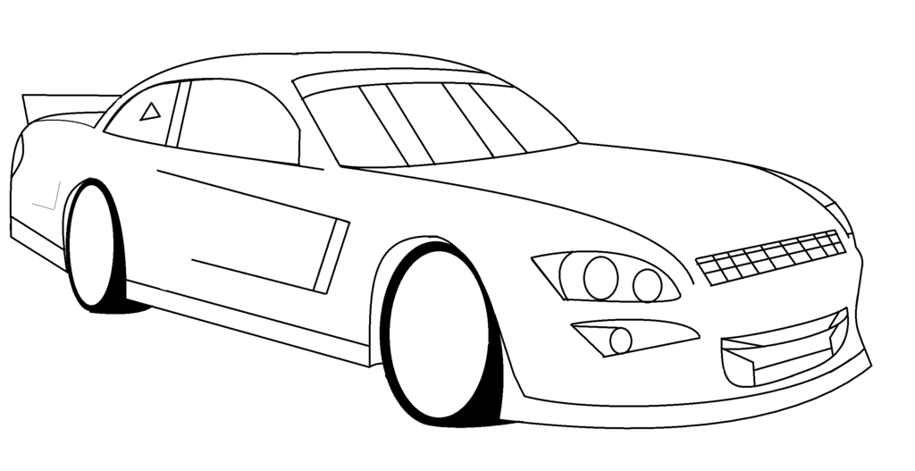 The Best Free Impala Drawing Images Download From 50 Free Drawings