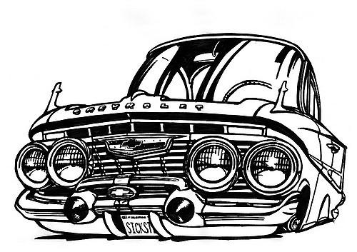 500x353 1961 Impala Quma