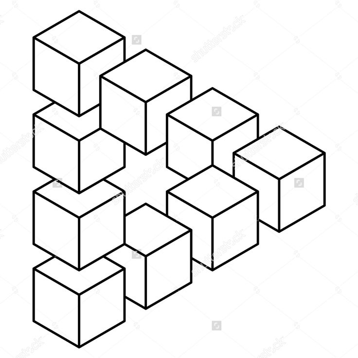 736x735 19 Best Impossible Shapes Images On Impossible Shapes