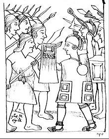 220x282 Inca Empire