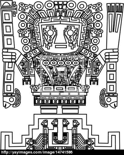 409x512 Inca Symbol Patterns And Relationships Symbols