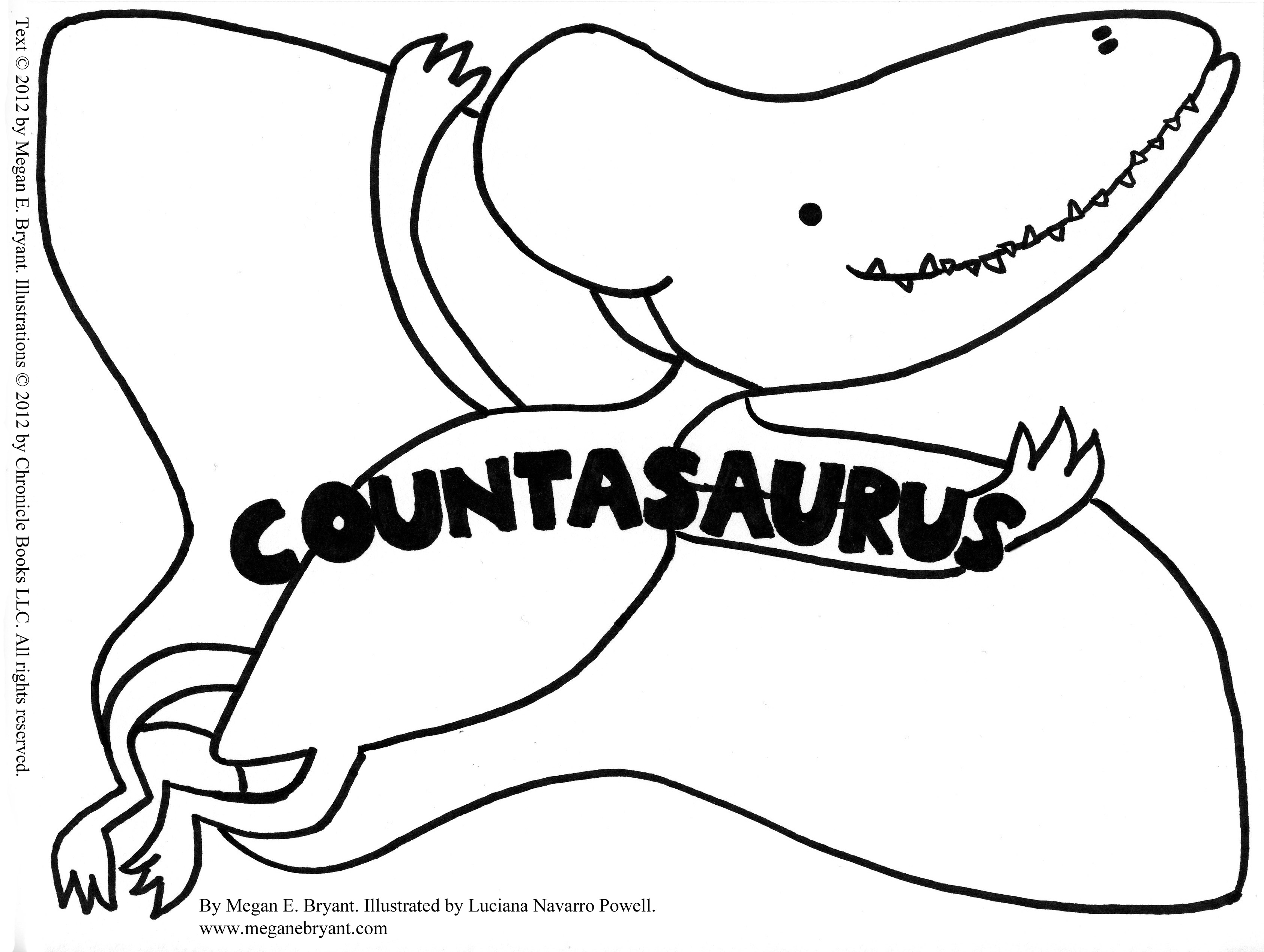 coloring pages of inchworm - photo#17