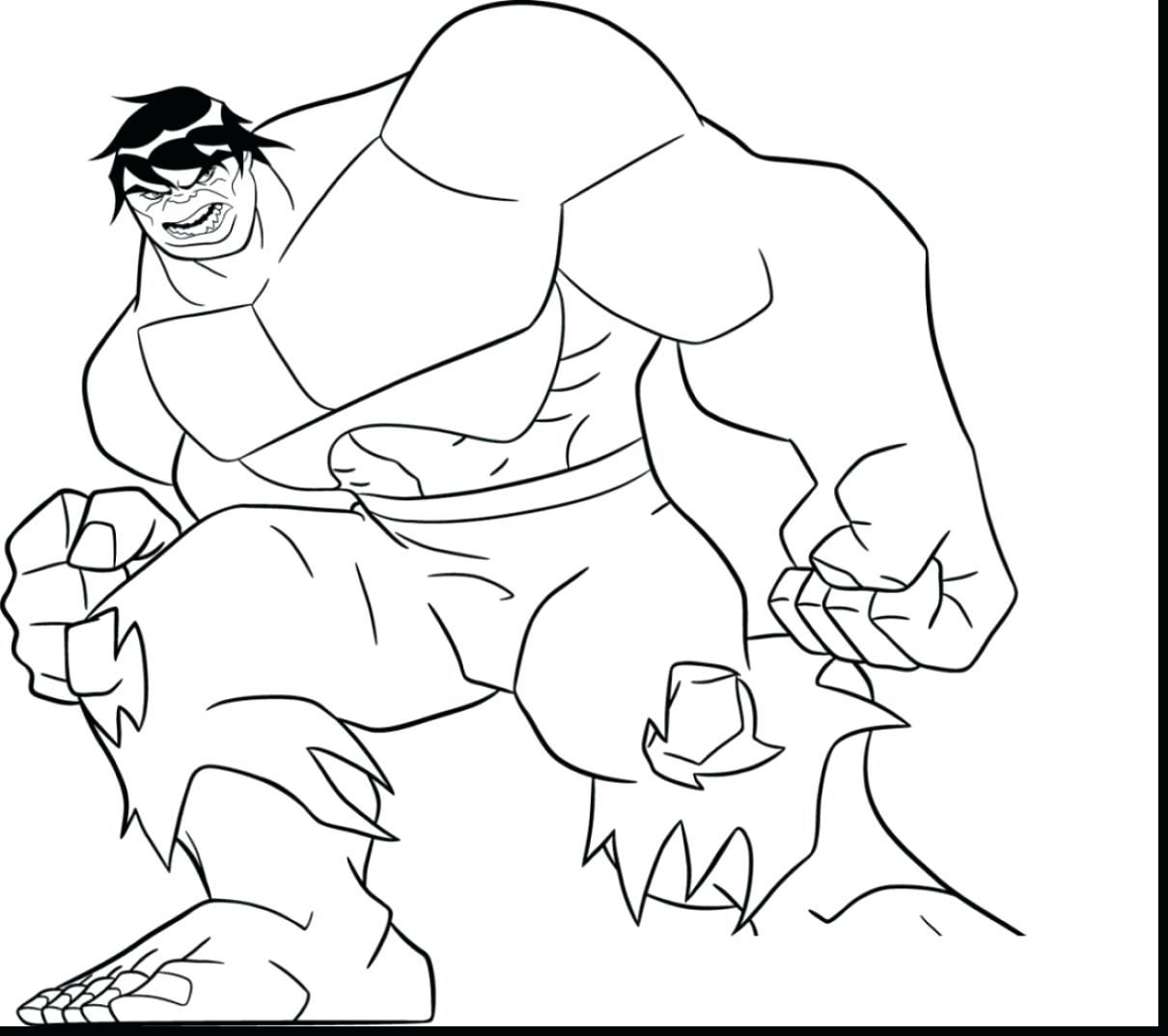 hulk face coloring pages - photo#12