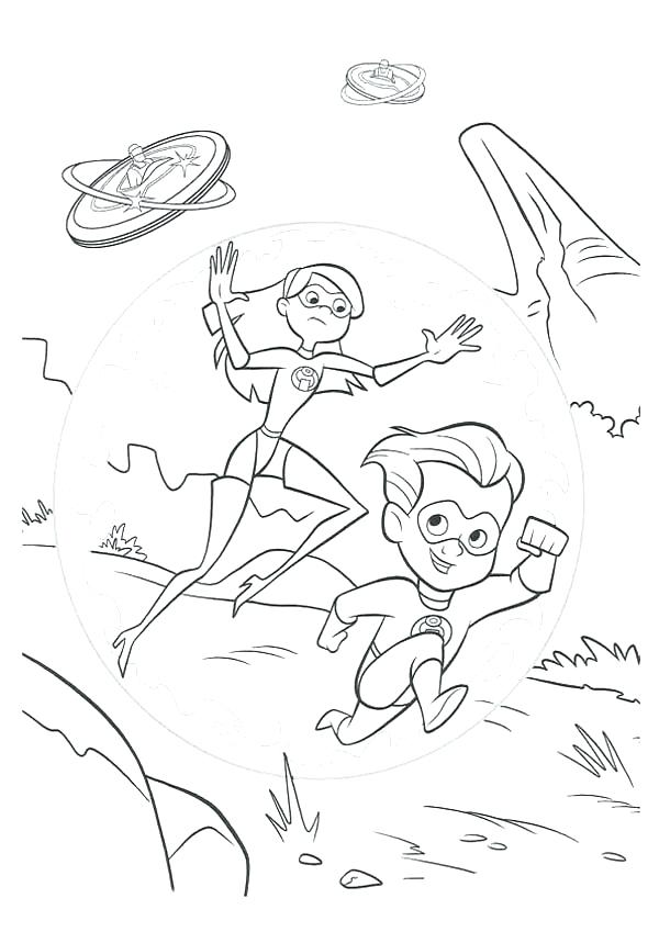 600x849 Incredibles Coloring Page Amazing Coloring Pages Crayola Photo