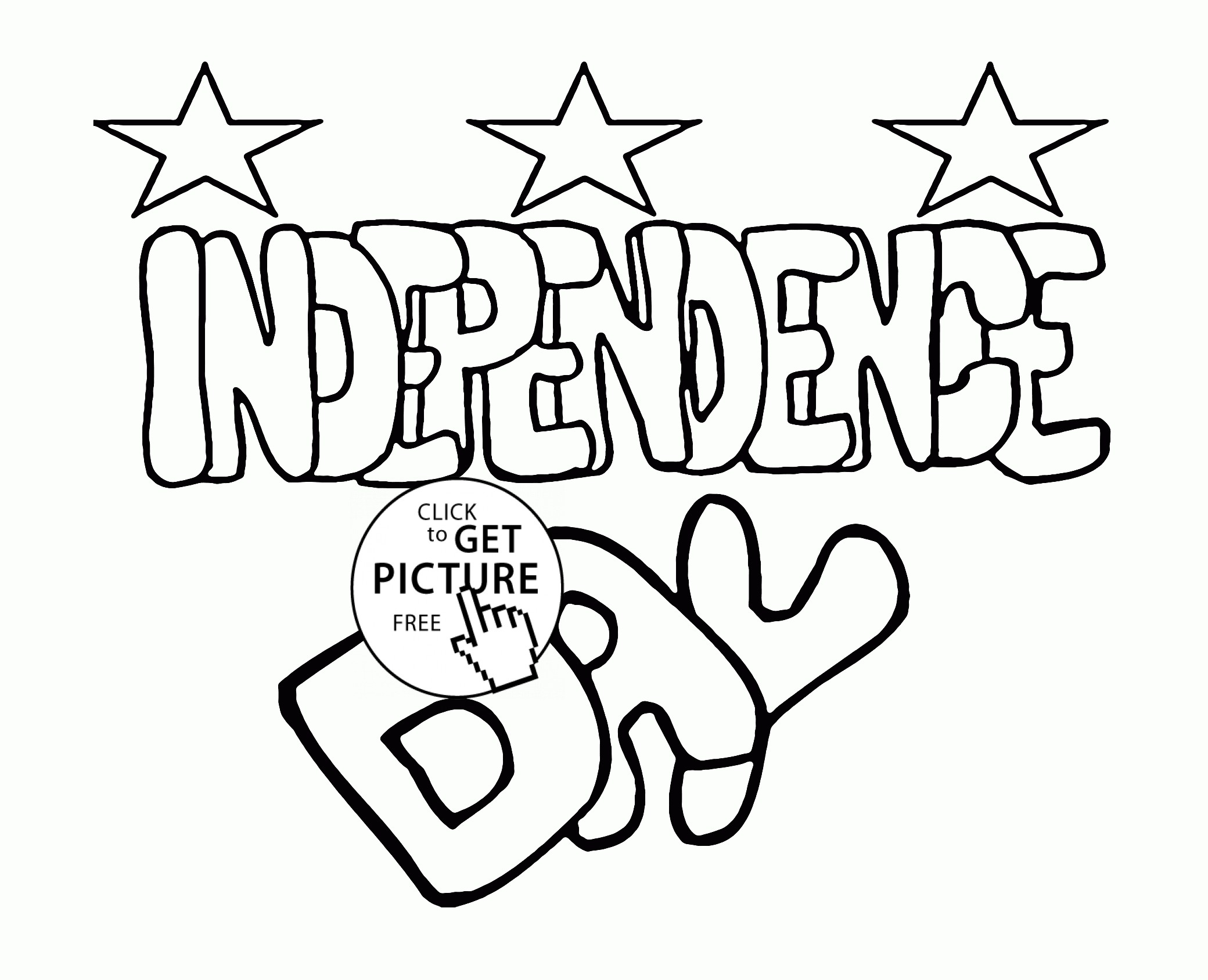 Independence Day Drawing at GetDrawings.com | Free for personal use ...
