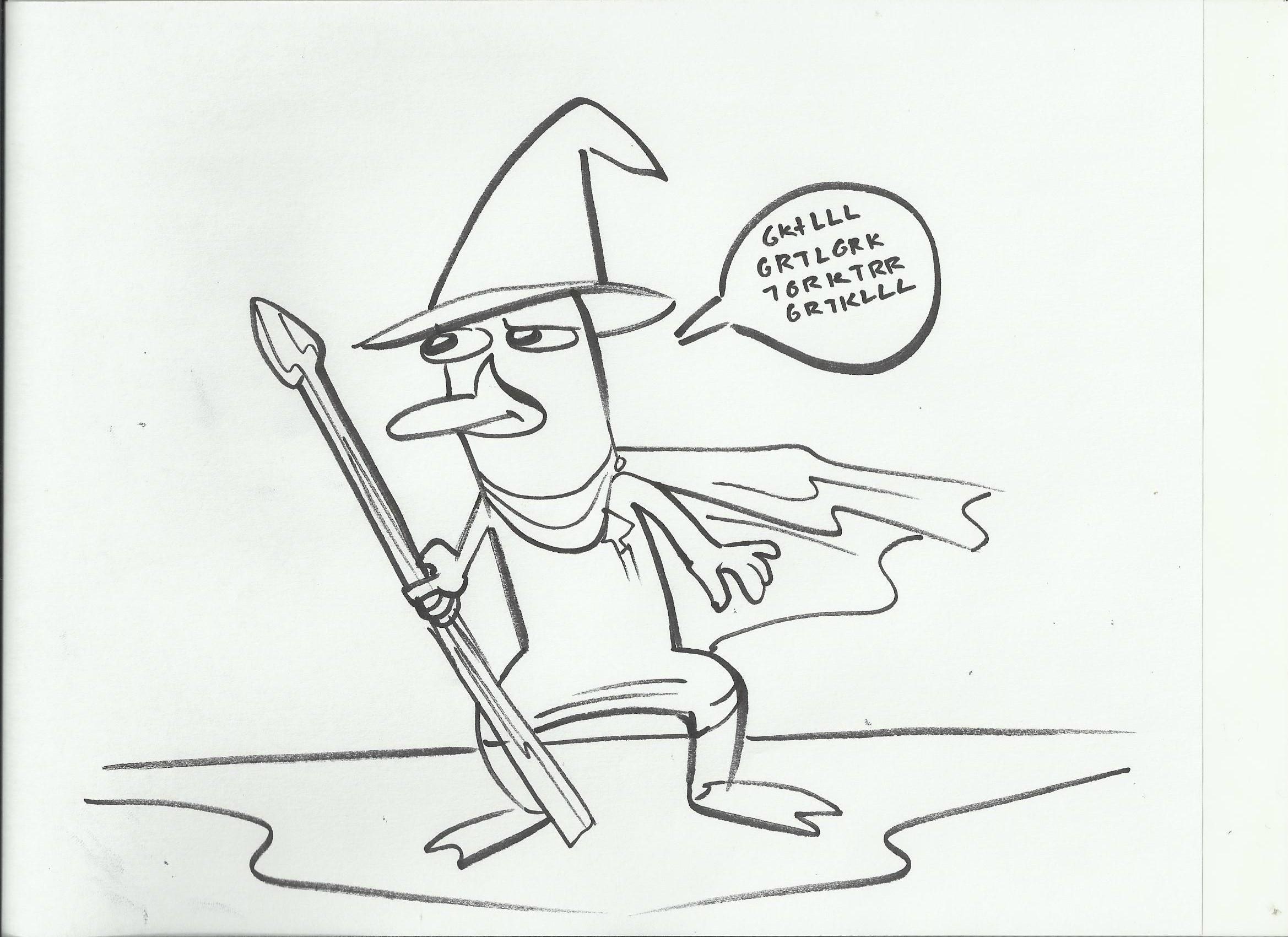 2338x1700 Iama Former Caricature Artist, Am (To Draw) Anything Iama