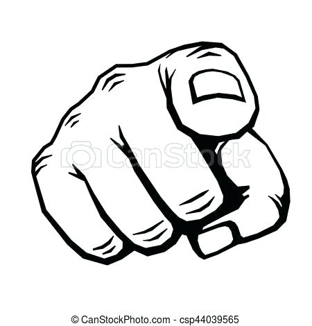 450x470 Pointing Finger Clipart Index Finger Clip Art Pointing Finger