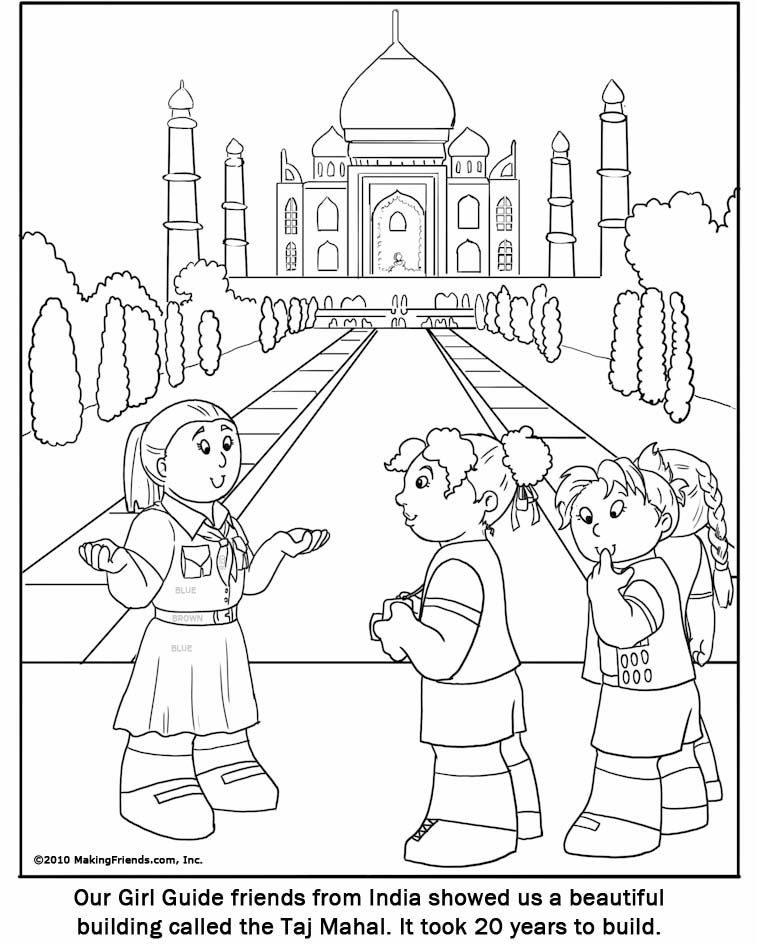 India Gate Drawing at GetDrawings.com | Free for personal use India ...