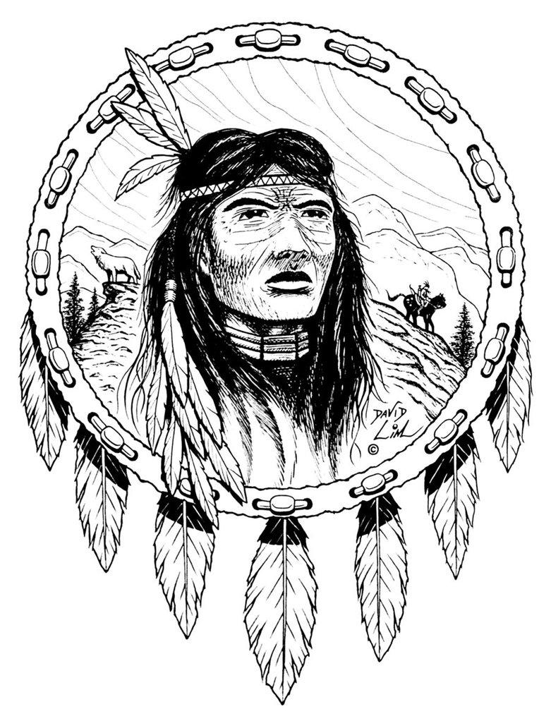 781x1022 Indian By Dnewlenox