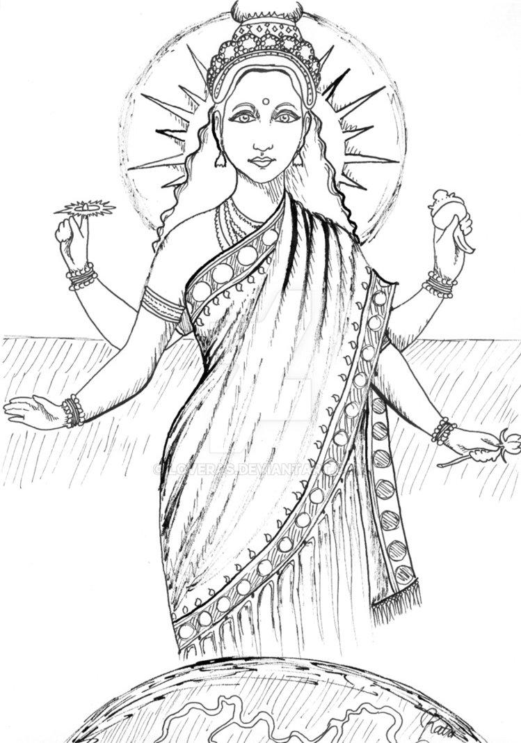 749x1067 Bhudevi