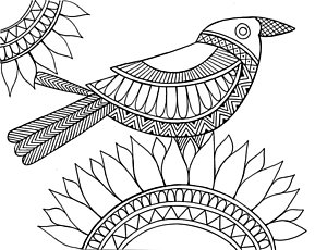 300x230 Crow Indian Drawings Fine Art America