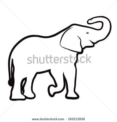 450x470 Traceable Elephant