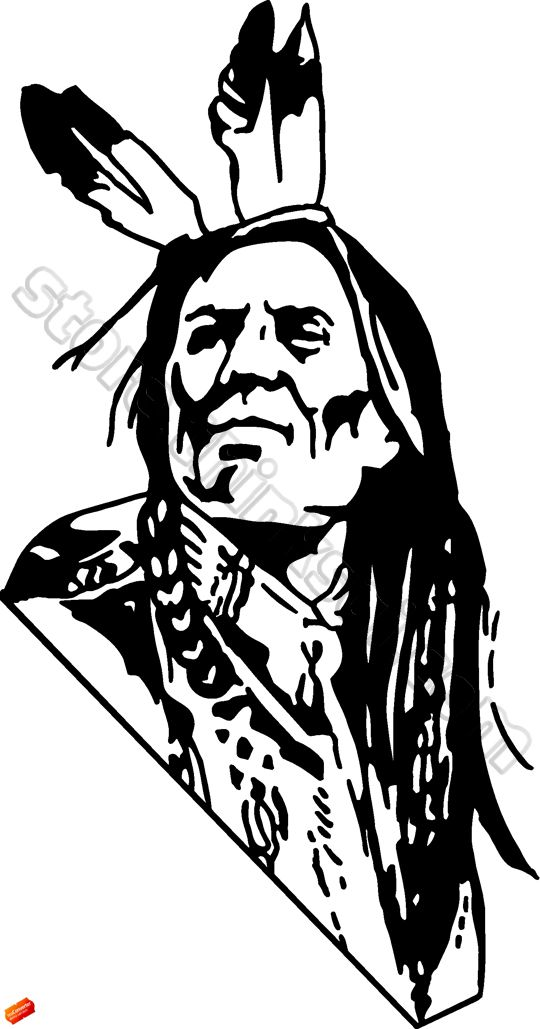 540x1029 Native American Clipart Feathers