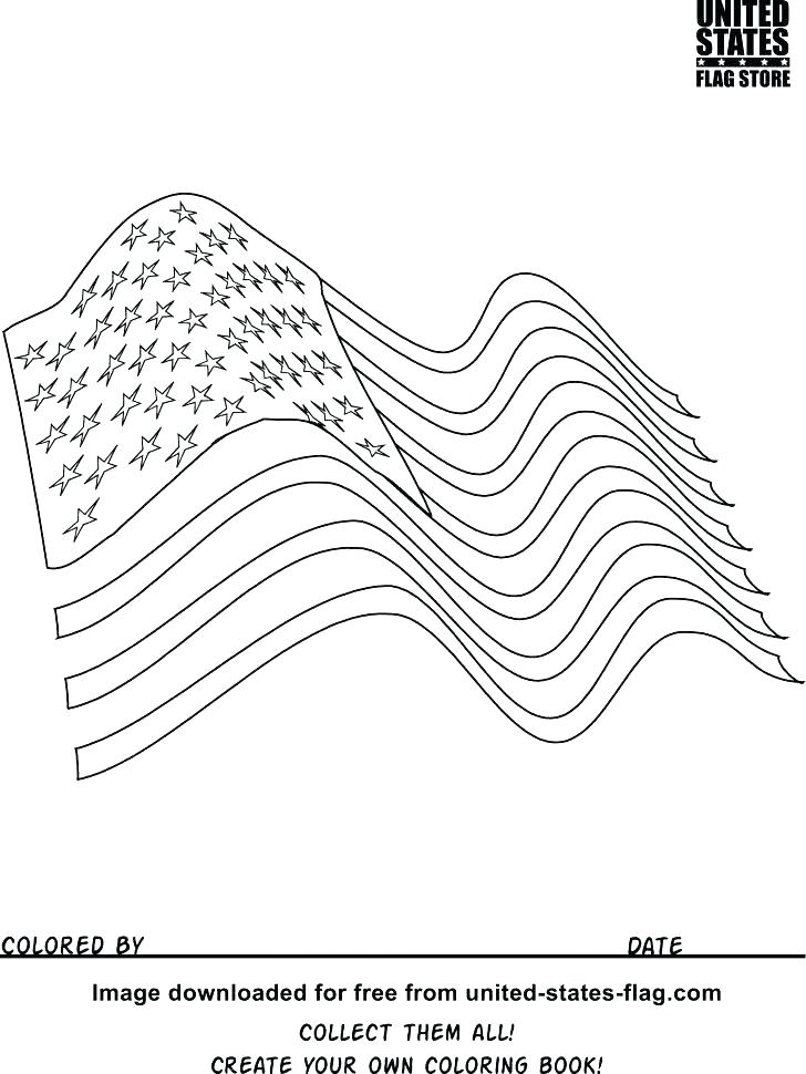 728x970 Indian Flag Coloring Page Flag Color Page Flag Coloring Pages Flag