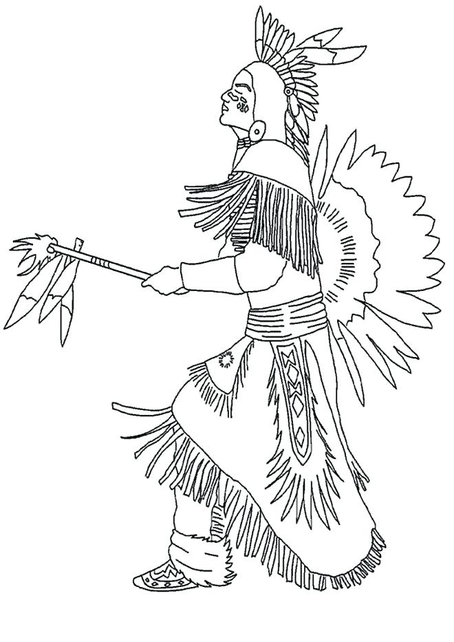 660x933 Trend India Coloring Pages New Ancient Free Thanksgiving N