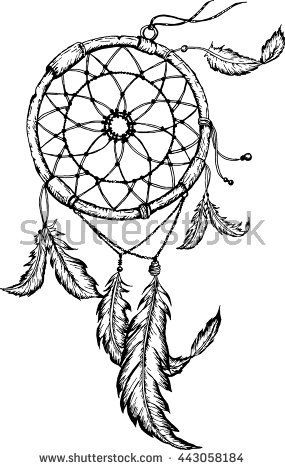 285x470 Image Result For Dream Catcher Drawing Ideas And Patterns