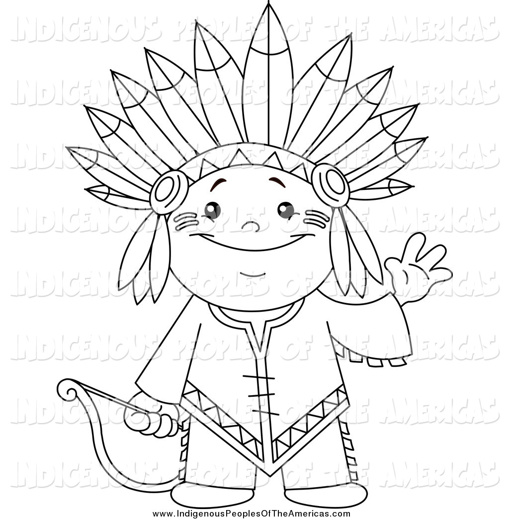 1024x1044 Indian Children Clipart Black And White