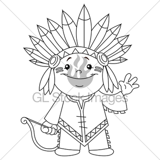 325x325 Indian Kid Gl Stock Images