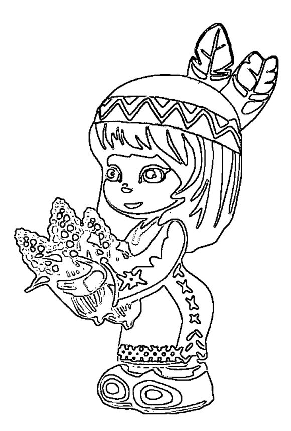 580x860 28 Best Indians Coloring Book Images On Coloring Books