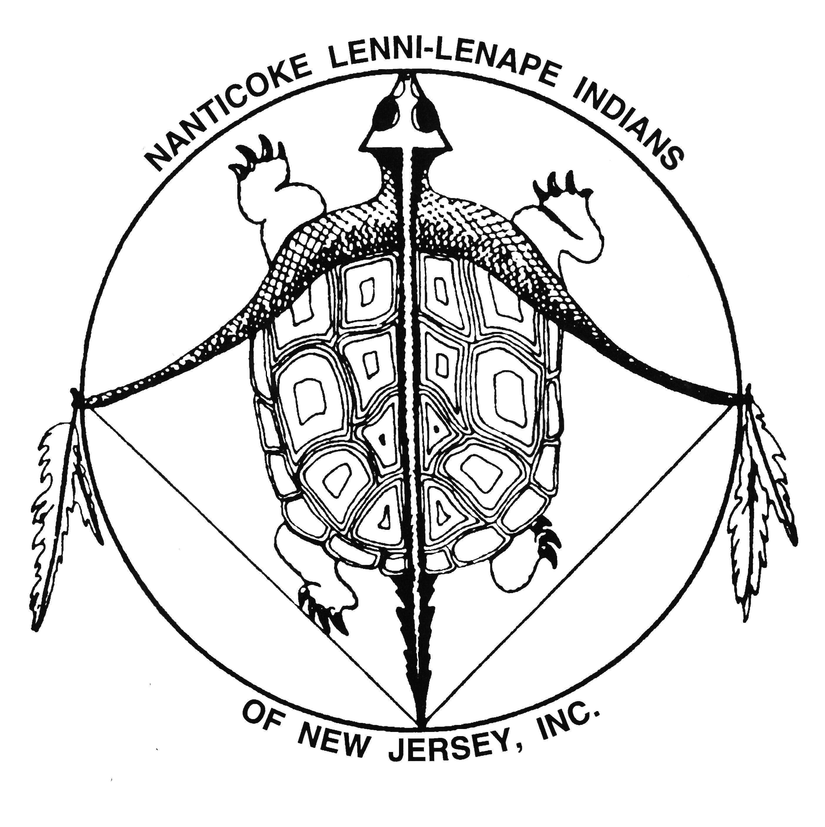 2806x2811 Nanticoke Lenni Lenape Symbol Camping Amp Scout Stuff