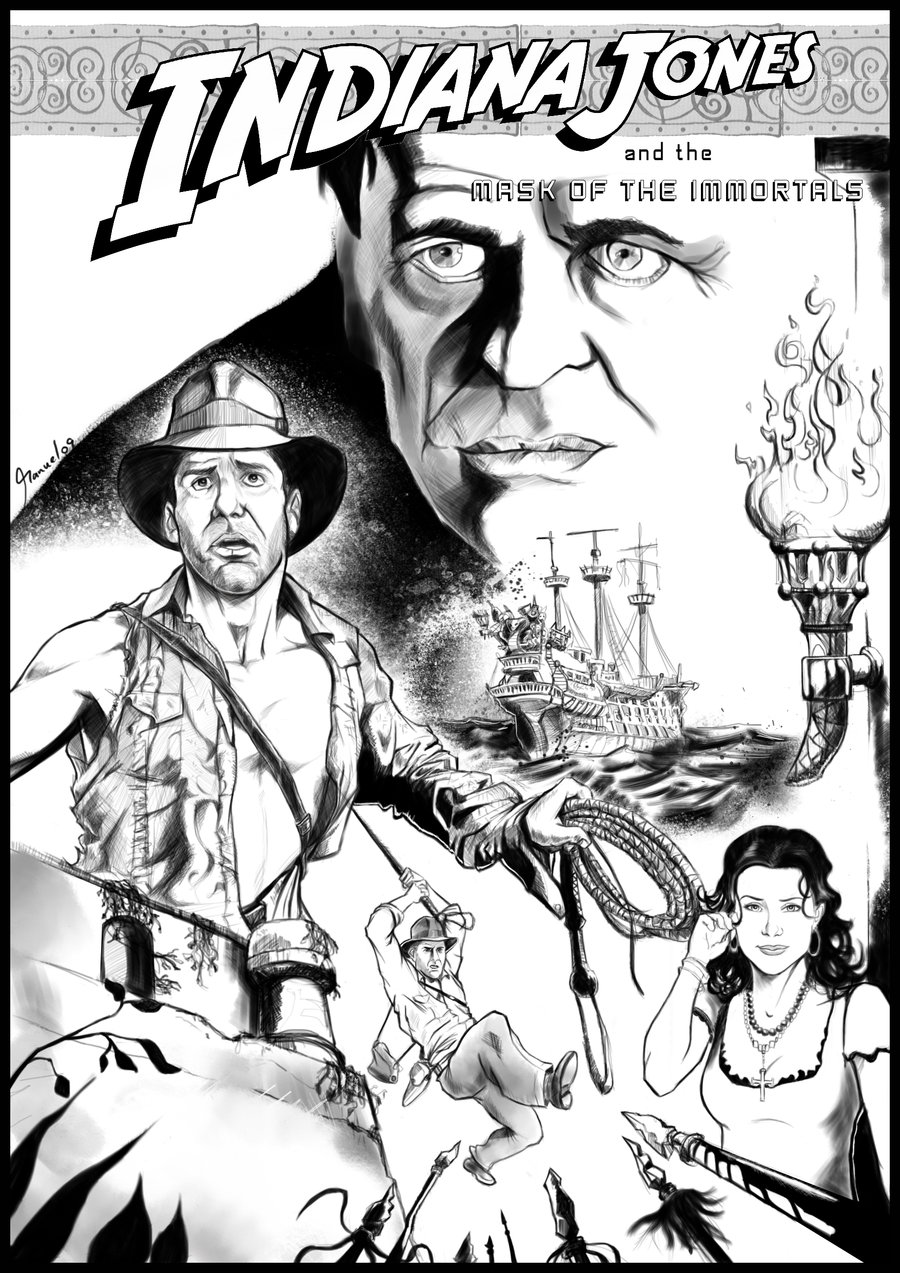 Indiana Jones Coloring Pages Free | Star coloring pages, Coloring ... | 1273x900