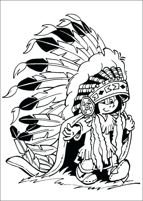 567x794 Indian Coloring Pages Printables Coloring Pages Exercise Best