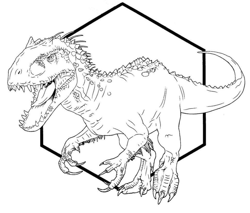 969x825 Jw Color Book Indominus Rex 2 By Indominus Rex15