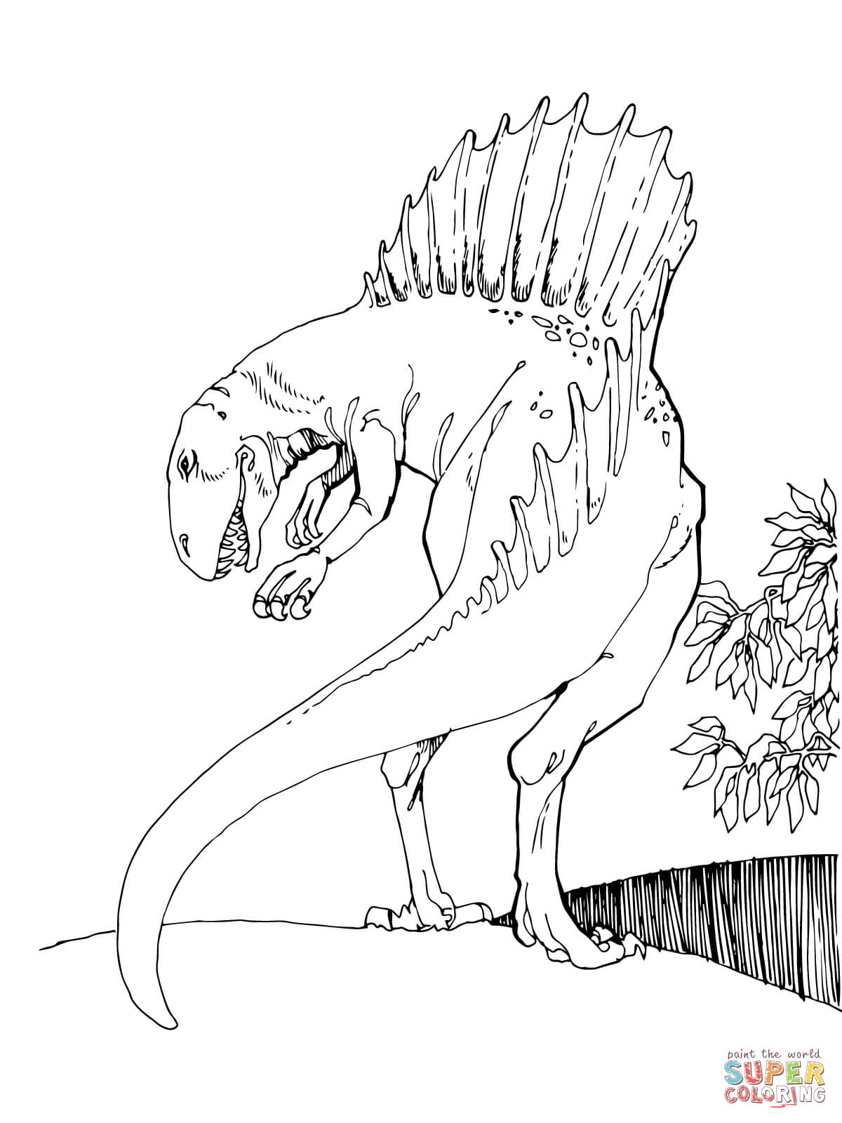 1200x1600 Jurassic Park Coloring Pages Free Printable Pictures