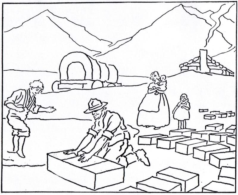 800x657 Keepapitchinin, The Mormon History Blog Mormon History Coloring
