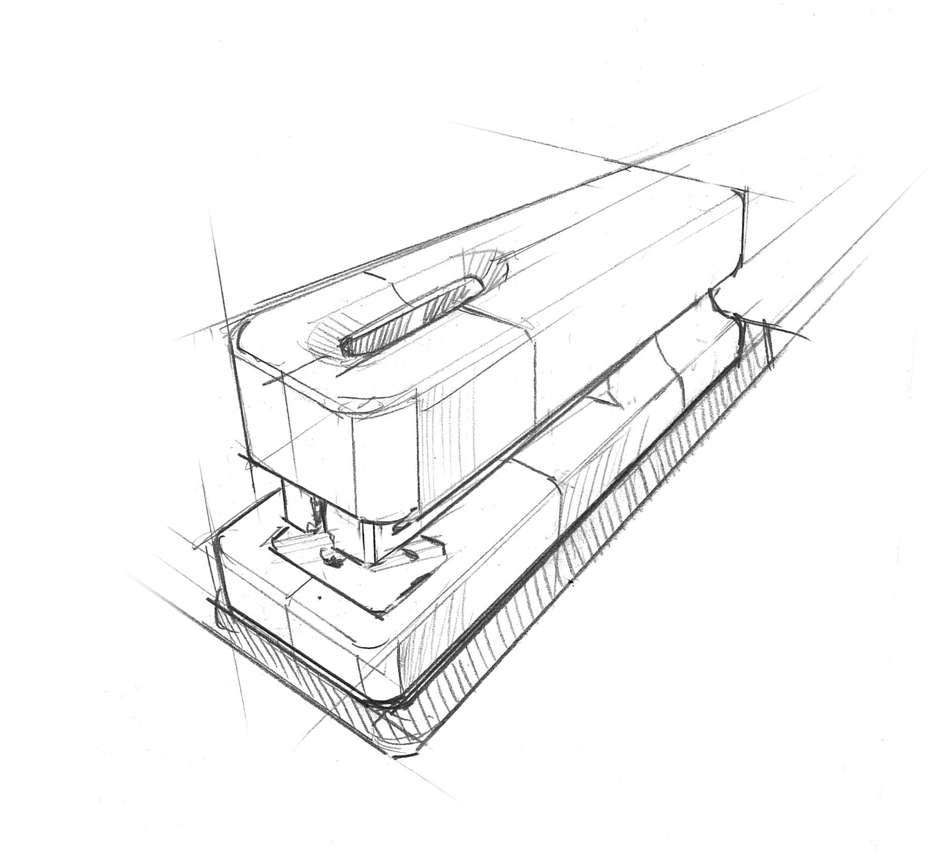 Industrial drawing at getdrawings free for personal use 1874x1694 stapler technical drawing 2 design sketches pinterest malvernweather Choice Image
