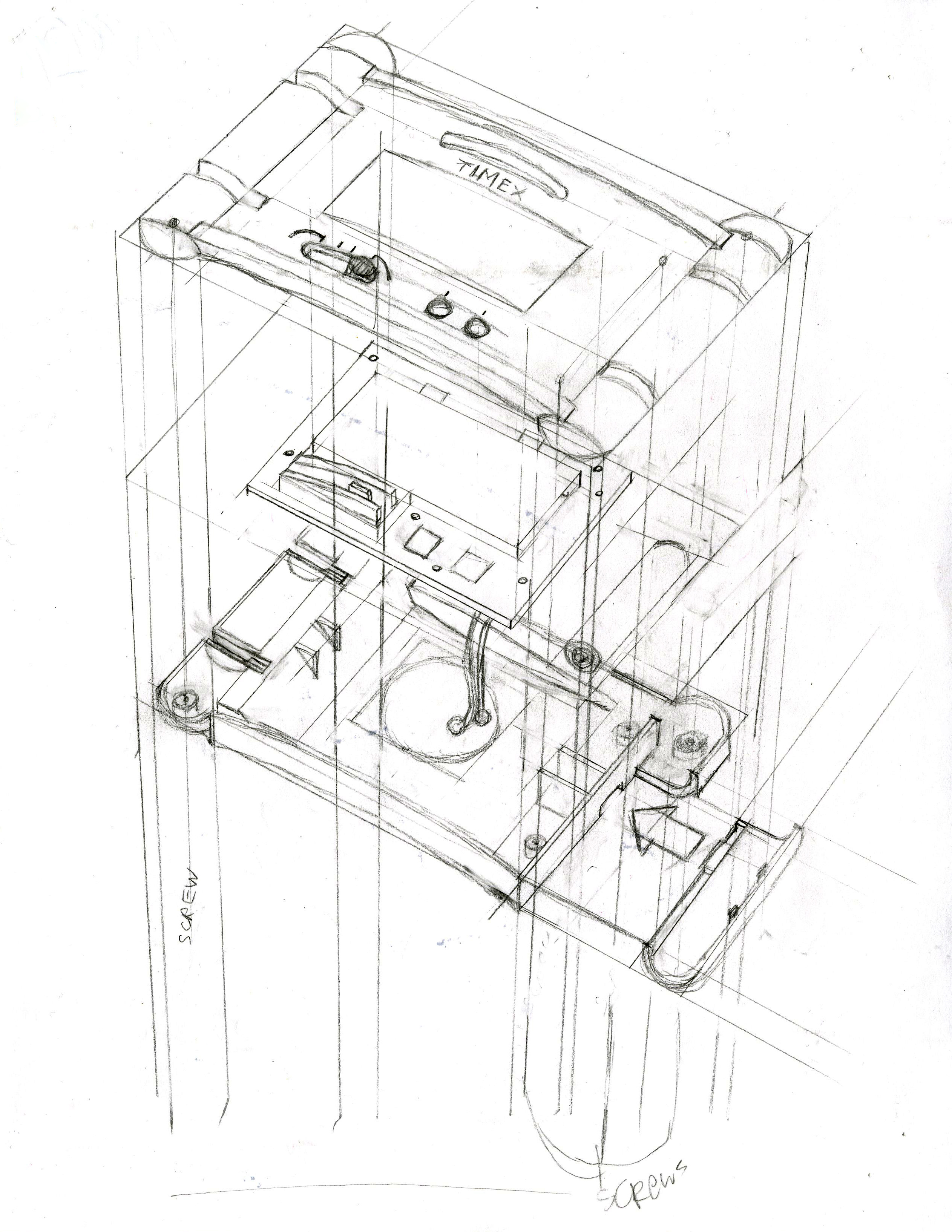 2525x3268 Cwest Industrial Design Perspective Drawings
