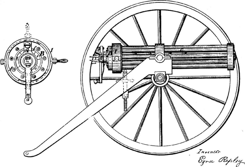 1214x826 New England Firearms Huntsman Inline 50 Caliber Muzzleloader