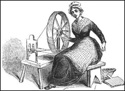413x303 Carding (Textiles)