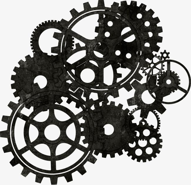 650x631 Diablo Machinery Industrial Revolution Steampunk Steam Engine