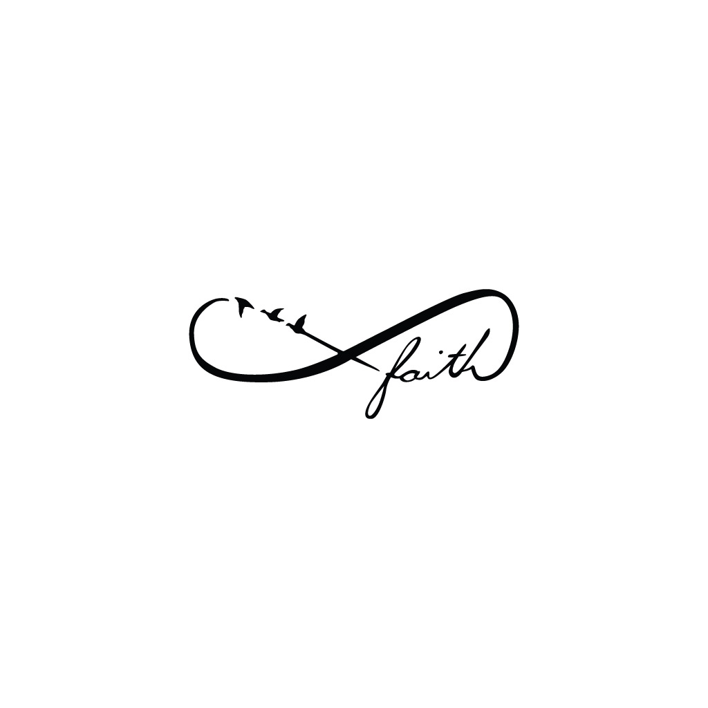 Infinity Sign Drawing At Getdrawings Free For Personal Use