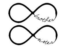 236x168 The Best Sisters Infinity Tattoos Ideas On Sister