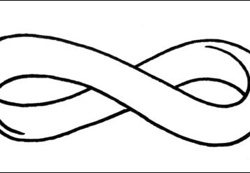 357x247 Coloring Pages Of Infinity Design And Ideas Page 0