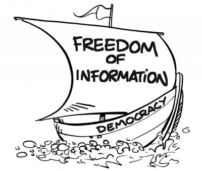 400x339 Can Freedom Of Information Help Fix Democracy