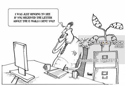 400x276 Information Technology Cartoons, Information Technology Cartoon