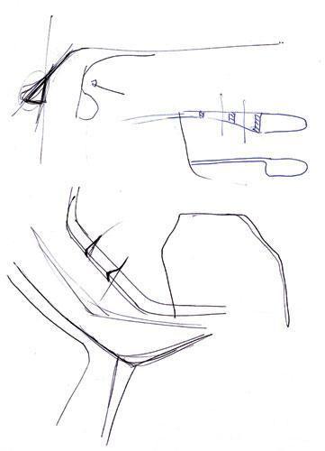 361x500 Courtesy Konstantin Grcic Industrial Design Sketch