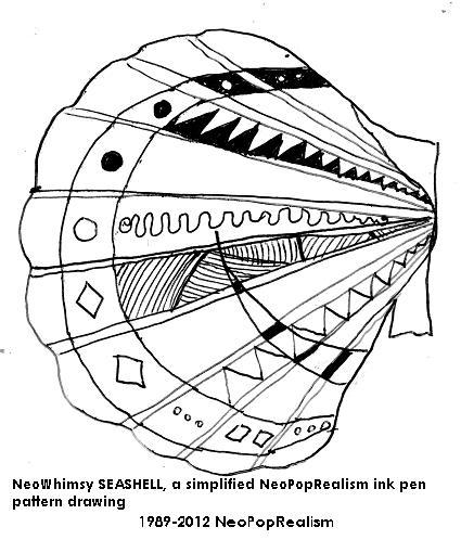 425x498 Curriculum. Core Syllabus 3rd Grade Art Neopoprealism Ink Pen